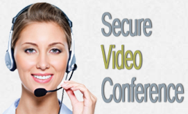 Secure Video Conference